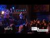 Maroon 5 - Maps (Amex EveryDay LIVE)