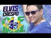 Elvis Crespo - Ole Brazil (Versión Merengue)