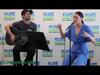 Jessie J - Acoustic Performance Bang Bang on Elvis Duran