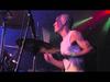 Leander Rising - Reborn (Live)
