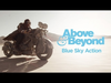 Above & Beyond - Blue Sky Action (feat. Alex Vargas)