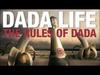 Dada Life - Bass Don't Cry