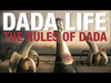 Dada Life - Everything Is Free