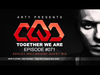 Arty - Together We Are 071 (Ashley Wallbridge Guest Mix)
