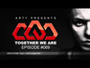 Arty - Together We Are 069 (Studio Mix)