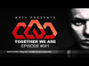Arty - Together We Are 041 (Studio Mix)