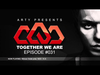 Arty - Together We Are 031 (Studio Mix)
