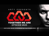 Arty - Together We Are 025 (Studio Mix)