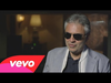 Barbra Streisand - I Still Can See Your Face with Andrea Bocelli
