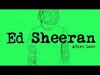 Ed Sheeran - Afire Love (Official)