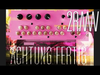 2RAUMWOHNUNG - Frequenzen - Achtung Fertig Album