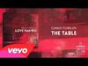 Chris Tomlin - The Table (Lyrics & Chords)
