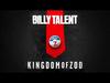 Billy Talent - Kingdom Of Zod - Audio