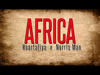 Heartafiya - Africa (feat. Norris Man (Typography Video)