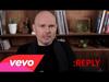 Billy Corgan - ASK:REPLY