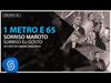 Sorriso Maroto - 1 Metro e 65 (Sorriso Eu Gosto Ao Vivo) (Áudio Oficial)