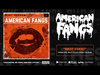 American Fangs - Riot Food