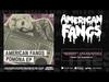 American Fangs - Sorry Acoustic