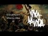 Coldplay - Yes (Viva la Vida)