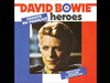 David Bowie - Heroes - Chante En Francais