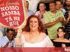 Beth Carvalho - Negro Sim Sinhô (Nosso Samba Tá na Rua) (Áudio Oficial)