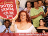Beth Carvalho - Arrasta a Sandália (Nosso Samba Tá na Rua) (Áudio Oficial)