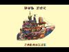 DUB INC - Paradise (Album Paradise)