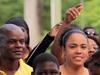 Omari Banks - Jehovah Message