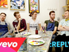 MisterWives - ASK:REPLY (LIFT): Brought To You By McDonald's