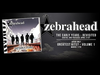 Zebrahead - THE EARLY YEARS - REVISITED - ANNOUNCEMENT