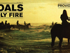 Foals - Providence - Holy Fire