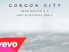Gorgon City - Imagination (Mak & Pasteman Remix) (feat. Katy Menditta)