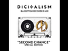 Digitalism - Kassettenrecorder Mix - February 2015 - Second Chance Special Edition