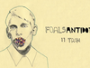 Foals - Tron - Antidotes