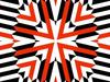 Monarchy - Fractured World