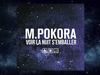 M. Pokora - Voir la nuit s'emballer (Audio officiel)
