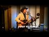 Karl Blau - Woman live at Flora (with lyrics)