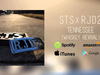 STS x RJD2 - Tennessee (Whiskey Revival)