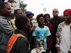 BIG SEAN - WEEKEND RECAP SOUTH AFRICA JOZI