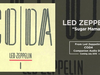 Led Zeppelin - Sugar Mama (Mix)