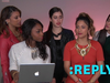 Fifth Harmony - ASK:REPLY 1 (LIFT): Brought To You By McDonald's