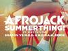 Afrojack - SummerThing! (Shapov vs M.E.G. & N.E.R.A.K. Remix) (feat. Mike Taylor)