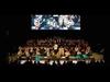 Los Ángeles Azules - Concierto Sinfónico en Puebla, BUAP