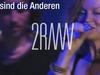 2RAUMWOHNUNG - Wir sind die Anderen LIVE // 36GRAD LIVE DVD