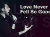Aram Mp3 - Love Never Felt So Good (Live Concert) 10