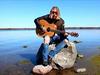 Jay Smith - Alcohol (2014, Brad Paisley Cover)