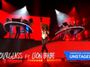 Disclosure - Hourglass (Live) | #AmexUNSTAGED Concert (feat. LION BABE)