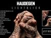 Haudegen - Lichtblick (Offizieller Album Player)