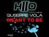 HIIO - Meant To Be (Original Mix) (feat. Giuseppe Viola)
