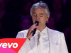 Andrea Bocelli - New York, New York - Live From Central Park, USA / 2011